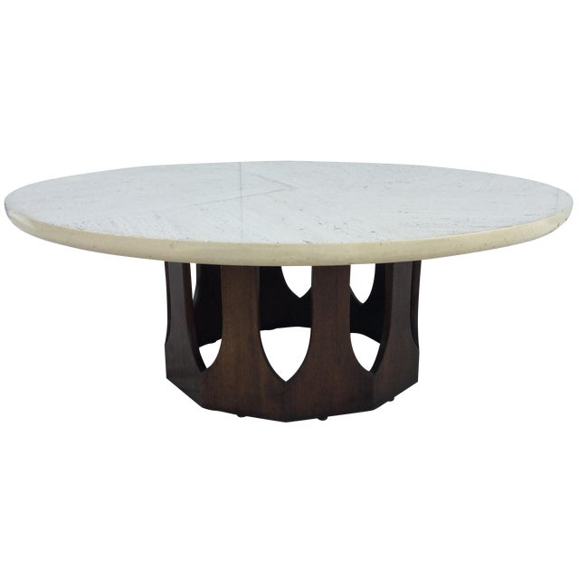 Harvey probber modern coffee table chairish for Harveys coffee tables