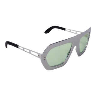 Mod Op Pop 1960s Swank France Fashion Sunglasses