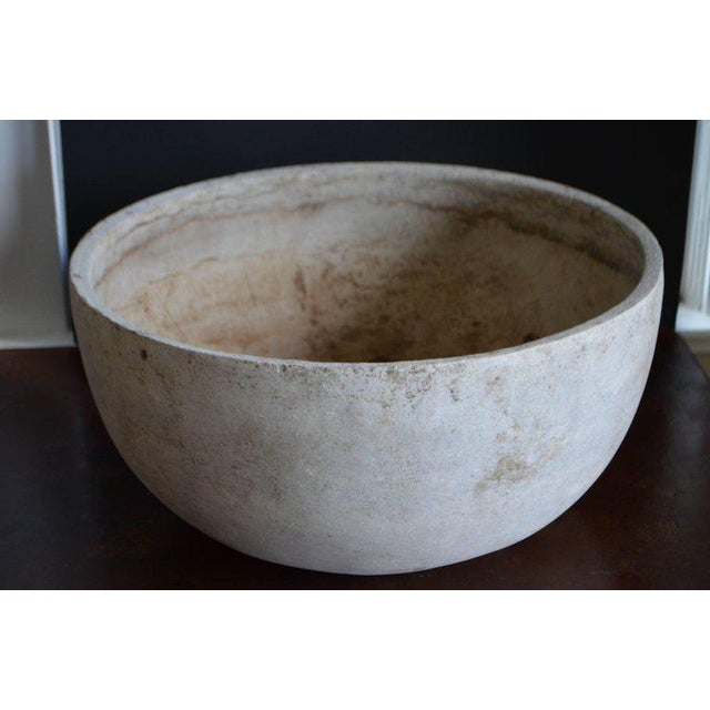 Willy Guhl Concrete Planter - Image 2 of 11