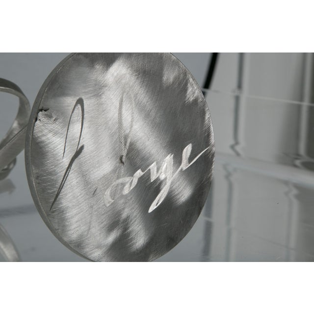 Image of Joe Sorge The Dance Steel Sculpture