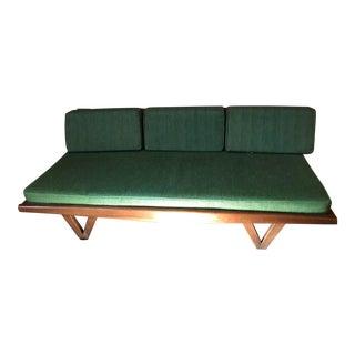 Mid-Century Modern Otto Gerdau Bench Sofa