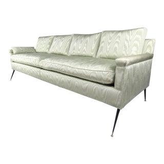 Large Mid-Century Modern Italian Style Sofa