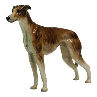 Royal Doulton Greyhound Figurine