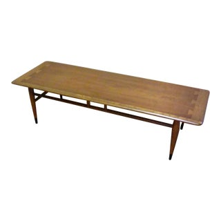 Lane Acclaim Cocktail Table