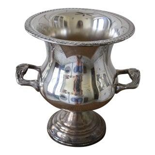 Sheridan Silver Champagne Bucket