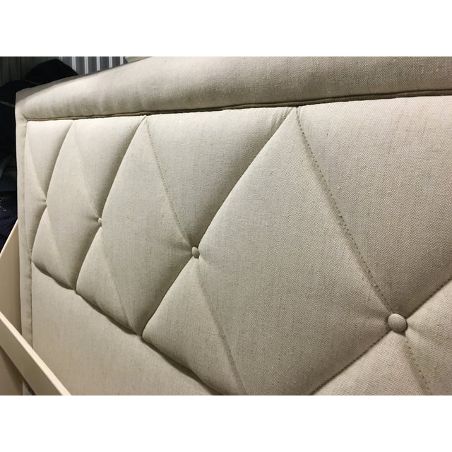Taylor King Gaines Queen Headboard - Image 7 of 7