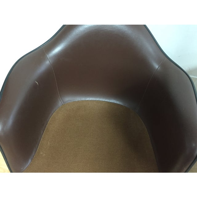 Eames Shell Chairs for Herman Miller - Set of 5 - Image 6 of 9