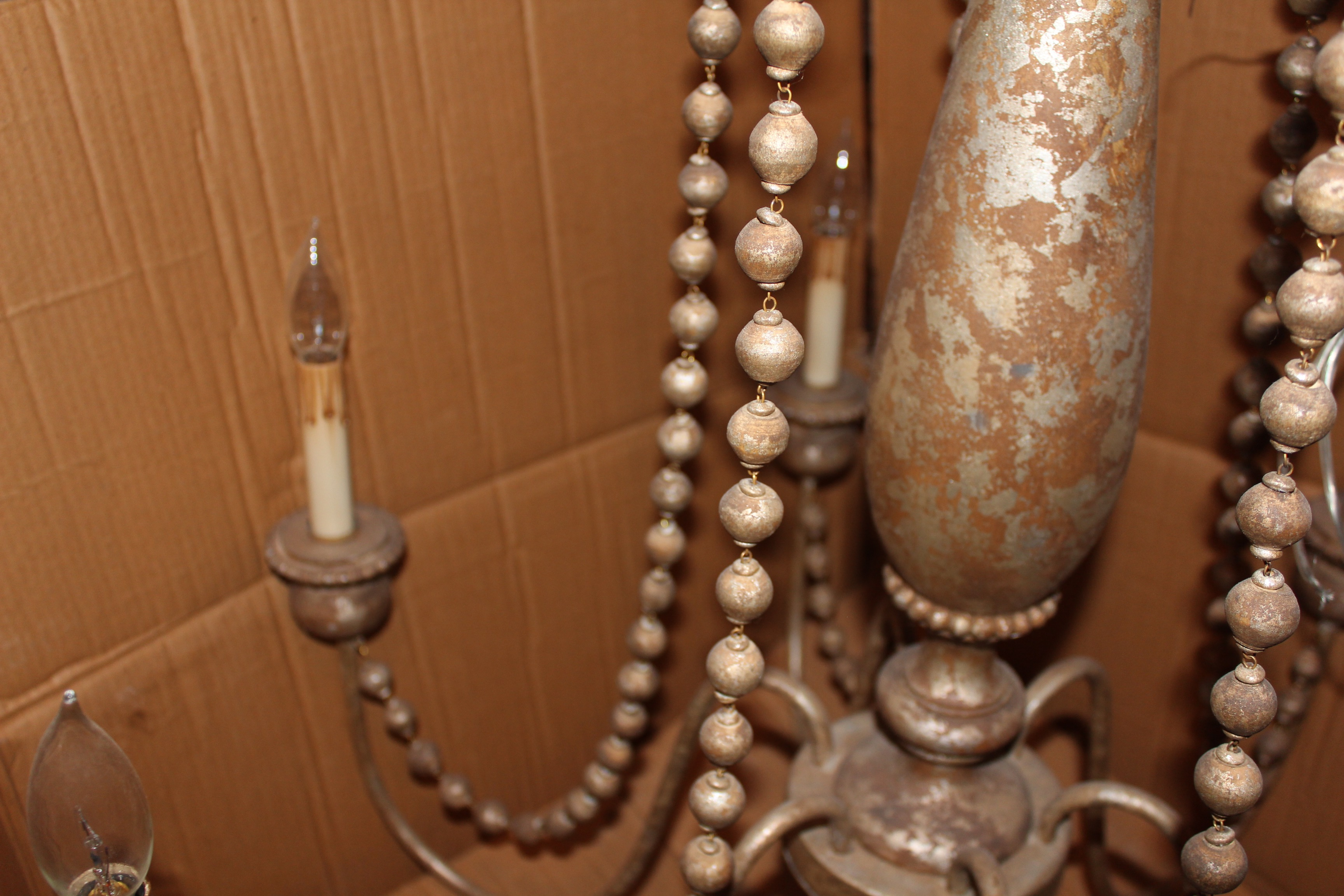 ballard design large chandelier chairish tuscany 6 light chandelier ballard designs