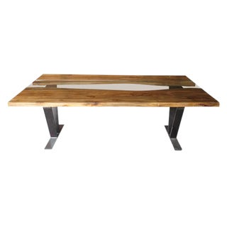 Teak Me Home Tides Dining Table