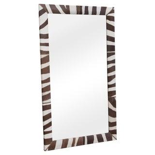 Oly Studio Zebra Mirror