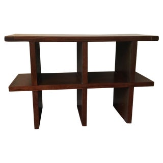 Pottery Barn Sofa Table