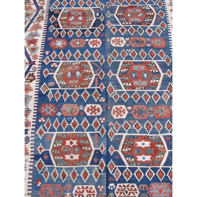 Image of Konya Kilim Rug