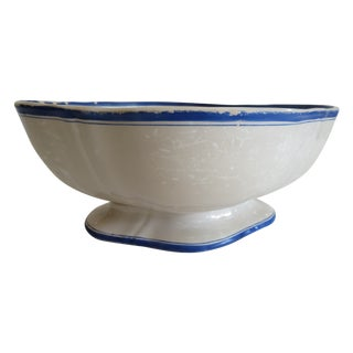 Wedgewood Compote Bowl
