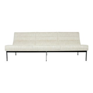Modern Stainless Steel Sofa