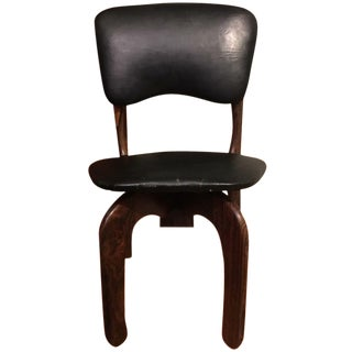 Don Shoemaker Sling Dining Chair