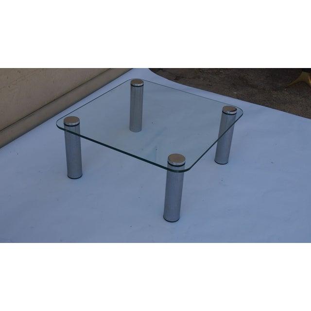 Italian modern design coffee table chairish - Coffee table italian design ...