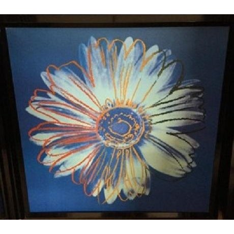 Image of Daisy Artwork #1 Print
