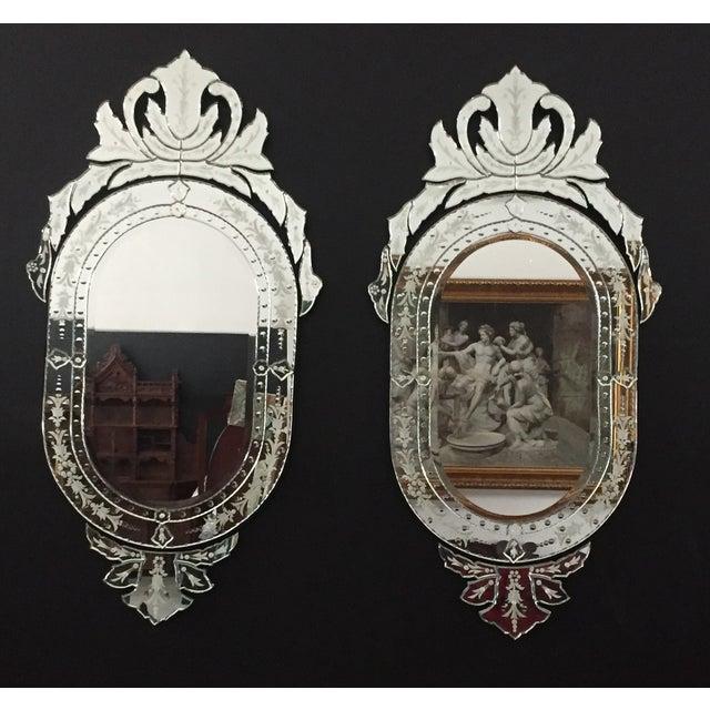 Venetian Mirror - Image 5 of 5