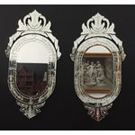 Image of Venetian Mirror