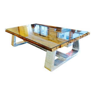 Timothy Oulton Track Coffee Table
