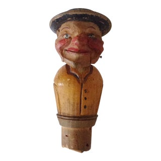 German Gentleman Wine Cork