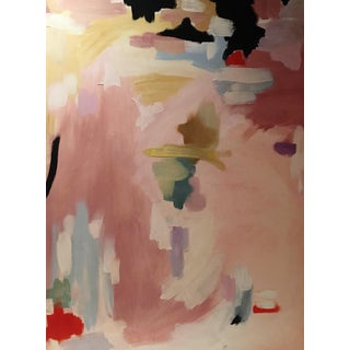 Original Abstract Painting by Sophia Watson
