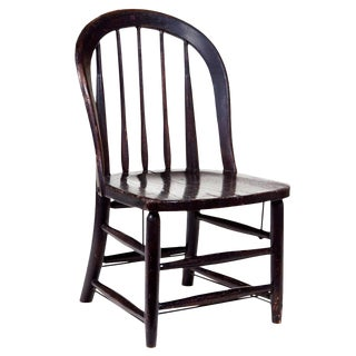 Late 19th Century Windsor Chair