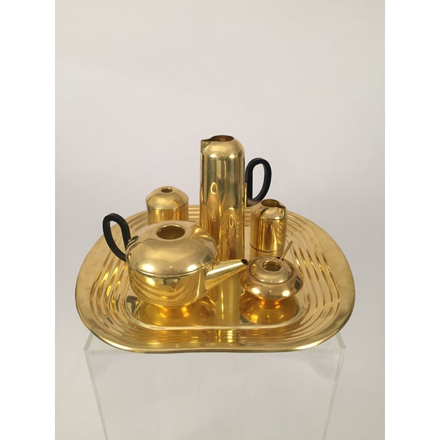 Tom Dixon Form Tea Set - 6 Pieces - Image 11 of 11