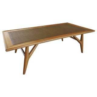 Jack Van Der Molen Coffee Table