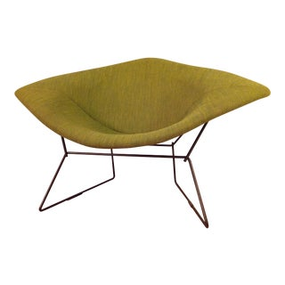 Harry Bertoia for Knoll Mid-Century Diamond Chair