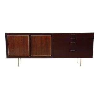 Harvey Probber Mid-Century Modern Credenza or Dresser
