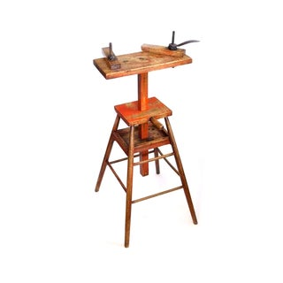 Woodworking Chairmaker's Stand