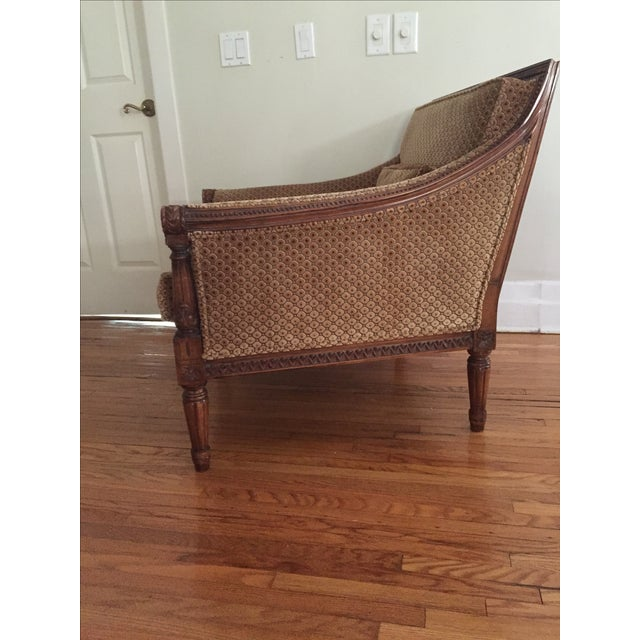 Custom Berbers Lounge Chairs - 2 - Image 4 of 7