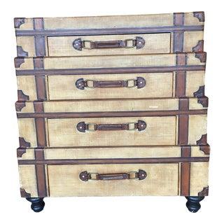 Vintage Maitland Smith Dresser