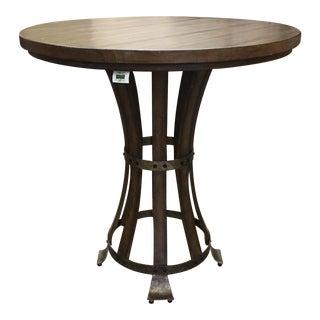 Stanley Furniture Winemakers Tasting Table