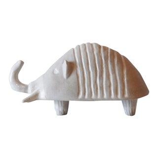 Bennington Pottery Elephant Bank