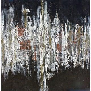 Bryan Boomershine Abstract Painting
