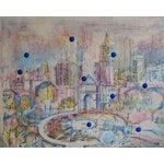 Image of Citiscapes: Washington Square Park New York