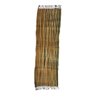 Hill Tribe Homespun Hemp Table Runner
