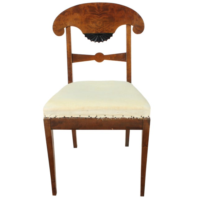 Image of 1920s New Renaissance Style Chair