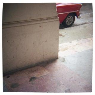 Havana Details Photograph