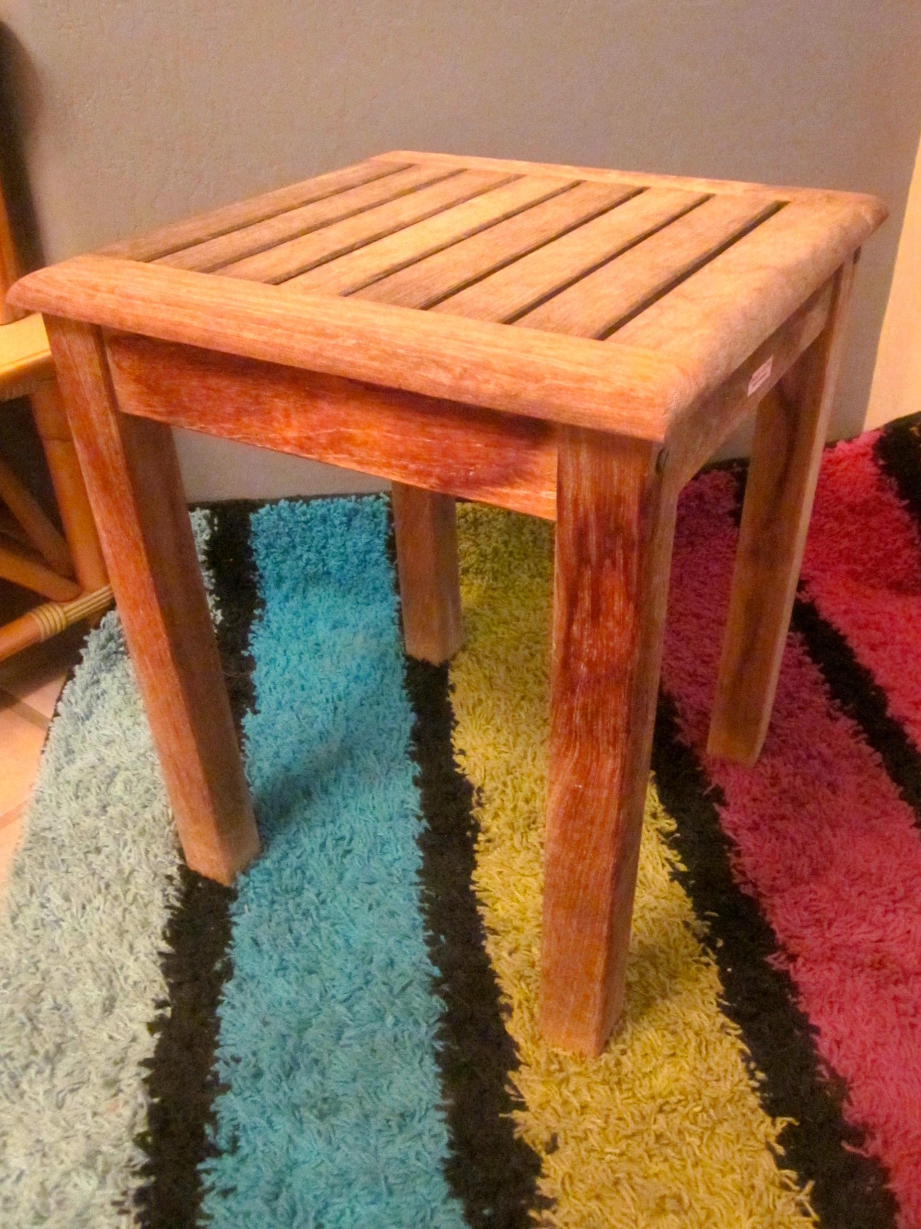 Teak Table, Kingsley Bate Outdoor Patio Furniture   Image 4 Of 10 Part 93