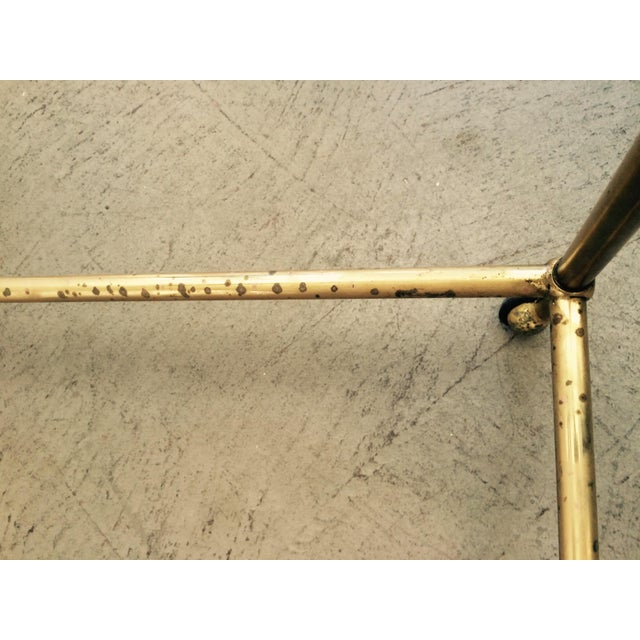 Brass Nesting Tables, Pace Style - Set of 3 - Image 4 of 5