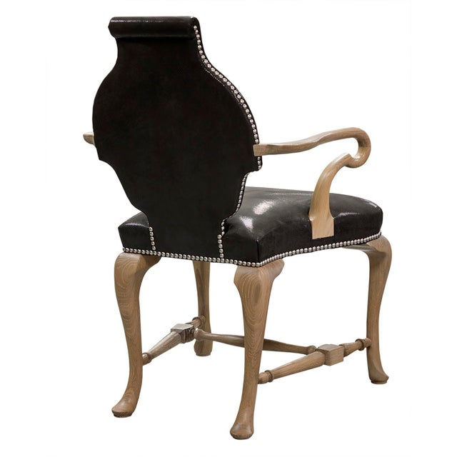 """Truex American Furniture """"Spider Game Chair"""" - Image 3 of 7"""