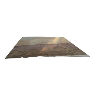 Nepalese Handknotted Wool Rug - 16' X 18'