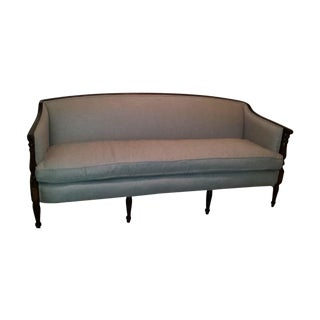 Hickory Sofa from James River Collection