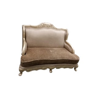 Ornate Italian Sofa