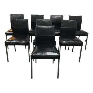 Design Within Reach Antica Chairs - Set of 8
