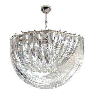 Murano Glass Loop 60 Ceiling Light
