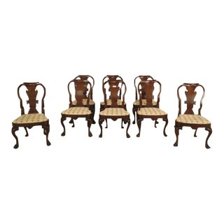 Kittinger CW-80 Dining Room Chairs - Set of 8